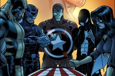 5 Big Reasons Marvel Will Probably Kill Off Captain America