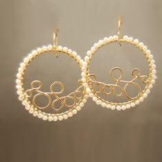 Calico Juno Designs  Earrings :: A - C :: Cosmopolitan :: Cosmopolitan 081 -