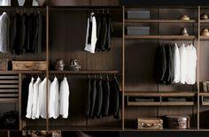 closet space planning