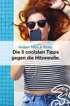 Sommer, Sonne, Strand und eisgekühlte Cocktails – von wegen! Der Sommer in Österreich kann ganz schön anstrengend sein und hat mit der magischen Meeresbrise nicht viel gemeinsam. Damit Sie auch in der brütenden Hochsommerhitze des Alltags einen kühlen Kopf bewahren, haben wir in diesem Artikel die 5 coolsten Gadgets und Tipps gegen die Hitzewelle für Sie zusammengesucht.