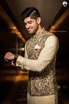 The Beautiful Engagement Story Of Deepika And Achu Sherwani For Men Wedding, Wedding Dresses Men Indian, Wedding Dress Men, Wedding Men, Engagement Stories, Engagement Dresses, Boys Wedding Suits, Gents Kurta Design, Indian Groom Wear