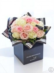 Send flowers with Flowers. Flower Delivery available in Dublin and nationwide.ie can guarantee both the quality and value of our produce to be entirely to your satisfaction. Online Flower Shop, Order Flowers Online, Send Flowers, Fresh Flowers, Julien Macdonald, Flowers Delivered, Local Florist, Flower Boxes, Floral Bouquets