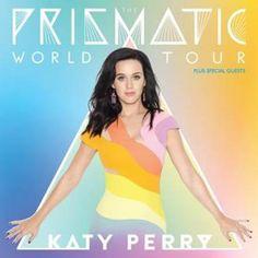 Montpellier : la superstar Katy Perry bientôt à la Park&Suites Arena !