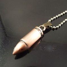 En liten nyhet ... HNRF3163 - Bullet med kedja enligt bild.  Endast 129:- inklusive frakt!
