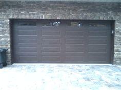 Installed By America S Garage Doors In Jacksonville On