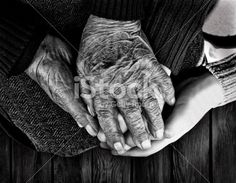 Old and young hands Royalty Free Stock Photo Hand Photo, Image Now, My Photos, Royalty Free Stock Photos, Hands