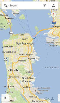Google Street View pentru iPhone a fost lansata in App Store