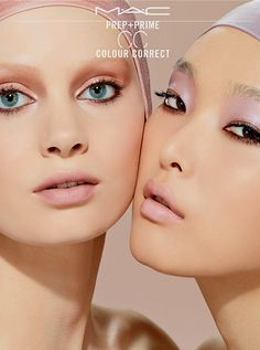 MAC Prep + Prime CC Color Correct Collection for Spring 2014