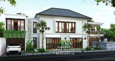 PRIVATE HOUSE MR.IDA BAGUS ODE / KARANGASEM - SIDEMEN