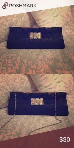 Black clutch Black clutch Bags Clutches & Wristlets