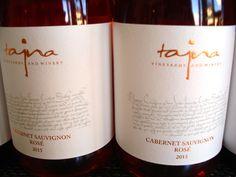 Nový tovar z vášho obľúbeného vinárstva Tajna. Ochutnajte nádherné vína z…