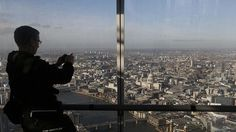 El blanqueo mafioso dispara el precio de la vivienda en Londres