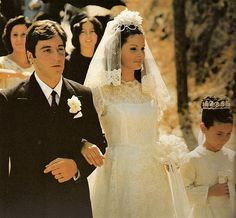 The Corleone Women: Apollonia, beautiful and doomed