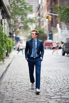 Well Dressed Men is something I will always heart!