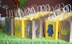 Where the Wild Things Are Birthday Party Ideas | Photo 3 of 14