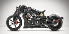 Encore méconnue du grand public, Confederate Motorcycles est un constructeur de motos mêlant l'art du design à la puissance mécanique. Leurs différentes productions sont considéréespar les amateurs comme de véritables chefs d'oeuvre.