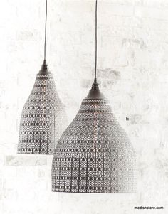 Roost Muse Pendant Lamp L278