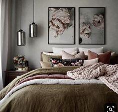 42 Warm Bedroom Ideas for Inspiring Makeover 2019 - Frænz. - 42 Warm Bedroom Ideas for Inspiring Makeover 2019 42 Warm Bedroom Ideas for Inspiring Makeover 2019 , - Winter Bedroom Decor, Warm Bedroom, Bedroom Green, Bedroom Colors, Home Decor Bedroom, Modern Bedroom, Bedroom Furniture, Bedroom Ideas, Contemporary Bedroom