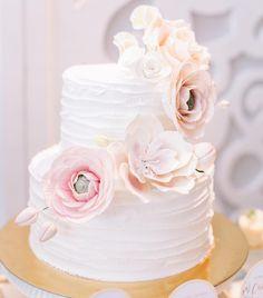 Consulta esta foto de Instagram de @delicatessepostres • 131 Me gusta Dessert Table, Cake, Sweet, Floral, Instagram Posts, Desserts, Deserts, Pies, Pictures