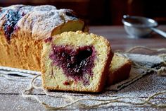 Plum Cake, Biscotti, Doughnut, Muffin, French Toast, Food And Drink, Baking, Breakfast, Sweet
