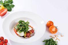 Коммерческая фуд фотография Caprese Salad, Food, Essen, Meals, Yemek, Insalata Caprese, Eten