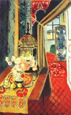 Henri Matisse | XXe | Henri Matisse (1227 işleri)