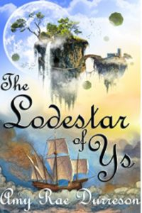 Miss Carriger Recommends The Lodestar of Ys by Amy Rae Durreson. http://amzn.to/2n0rTLB