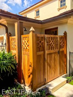 Oliveri Millworks makes sure they get all of their teak and ipe from East Teak Fine Hardwoods. Oliveri Millworks is operating in West Palm Beach, FL. Ipe Wood, West Palm Beach, Custom Woodworking, Teak, Hardwood, Business, Outdoor Decor, Photos, Home Decor