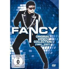 Original Video Collection (1984-2007) (ZYX Music) Fancy, 1984, Movie Tv, Videos, The Originals, Music, Movie Posters, Fictional Characters, Collection