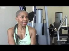 Ernestine Shepherd - 75 Year Old Bodybuilding Grandma