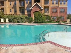 Plum Creek Apartments | Amarillo, TX
