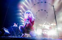 Paramore at the Rod Laver Arena in Melbourne, Australia - 02/08/18 #TourFour #Paramore