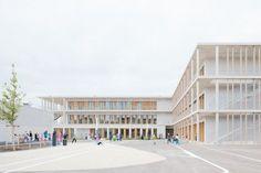 Wulf Architekten - #architecture