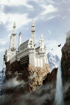 The Eyrie ~ Game of Thrones