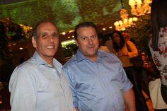Charles Cateb & Carlinhos do Beco das Flores