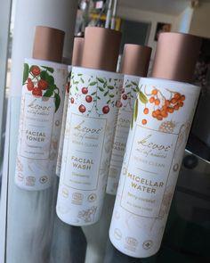 """EV Kosmeetika on Instagram: """"KIVVI uued """"Berry Clean"""" tooted on nüüd müügil EV Kosmeetika e-poes ja Helen Heinroos Hair ilustuudios."""""""