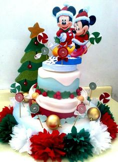 Navidad, navidad....
