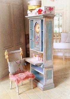 Maritza Miniatures