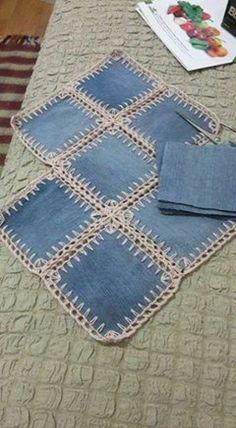 Crochet Headband – Very simple backpack of knitted yarn Ribbons (subtitles) Crochet Headband – Very simple backpack of knitted yarn Ribbons (subtitles),Beanie nähen I love this Christmas Related posts:Trendy Sommertop stricken - Gratis. Crochet T Shirts, Crochet Fabric, Crochet Quilt, Crochet Squares, Crochet Granny, Crochet Stitches, Knit Crochet, Crochet Patterns, Crochet Vests