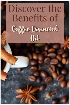 We're all familiar with the pick me up we get from our morning coffee but did you know about coffee oil benefits for skin? Antioxidants + Toning Effects= Magnificent Skin! Check out this post to learn about uses for coffee essential oil and a home remedy Coffee Essential Oil, Essential Oils For Face, Essential Oil Uses, Coffee Aroma, Under Eye Puffiness, Coffee Uses, Infused Oils, Coffee Health Benefits, Puffy Eyes