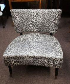 Cheetah Print Accent Chairs - Foter
