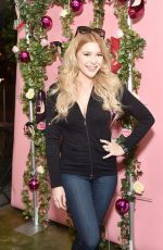 Renee Olstead attends the #GivingTuesdayShoeDazzle Benefiting Project Sunshine http://celebs-life.com/renee-olstead-attends-givingtuesdayshoedazzle-benefiting-project-sunshine/  #reneeolestad