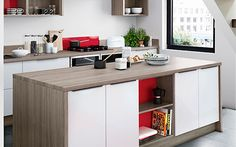 Image result for john lewis of hungerford pure stone worktop