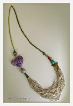 xanthippe's arts & crafts: jewellery