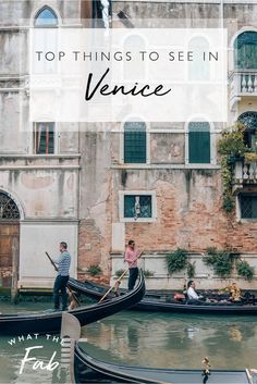 15 things you must see in Venice. This post is a complete list of all the top sights and things to do in Venice, as well as surrounding islands. Venice Italy Hotels, Venice Map, Venice Canals, Venice Travel, Venice Food, Gondola Venice, Rome Travel, Venice Beach Florida, Venice Beach California