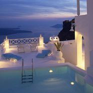 Photo Gallery for On the Rocks in Santorini, Cyclades Islands - Greece Travel This World Vacation Places, Vacation Destinations, Dream Vacations, Vacation Spots, Family Vacations, Vacation Trips, Beautiful Places To Travel, Travel Aesthetic, Travel Inspiration