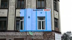OBI, la catena di negozi fai da te, ristruttura la tua casa con i Renovated Billboard