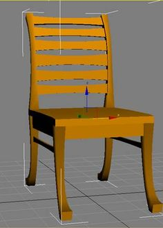 Furniture Modeling in 3DS Max - 3DS Max Tutorials, collected to pinterest.com from http://vfxconsultancy.com/tutorials/animation-tutorials/max/modeling/tutor/7.html
