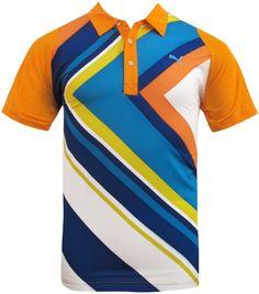 puma golf gear
