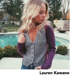 Lauren Kawano in Design History #LaurenKawano #designhistory #fashionblogger